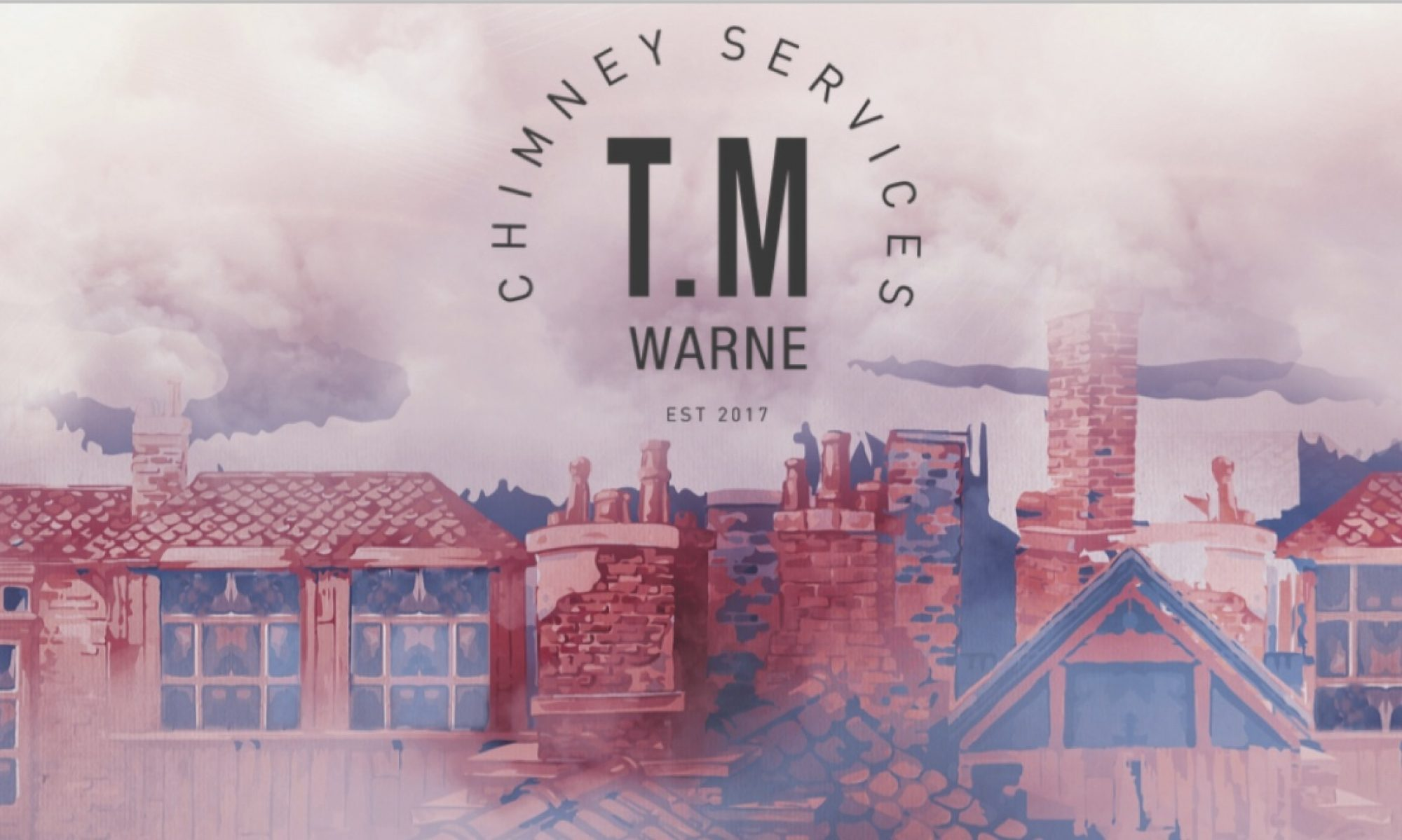 TM Warne Chimney Sweeps