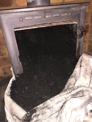 Chimney safety tips by Tom Warne Chimney sweeps in Leicestershire and Nottinghamshire